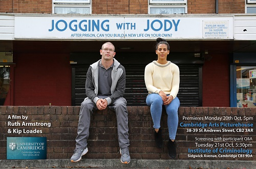 Jogging with Jody