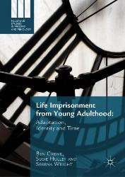 Life Imprisonment from Young Adulthood Bookcover sml