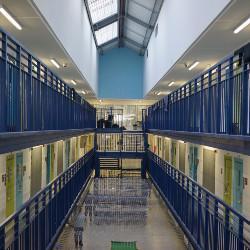 Inside Prison 250x250