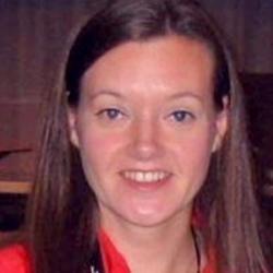 Dr Katherine  Auty