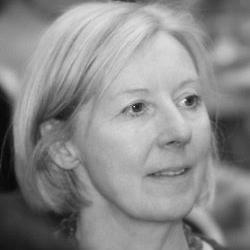 Judith  Gardom